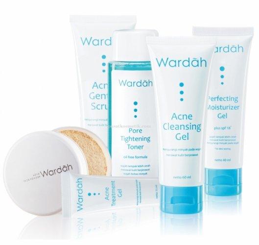 6 Rekomendasi Produk Wardah, Merek Kosmetik Lokal yang Laris di Pasaran