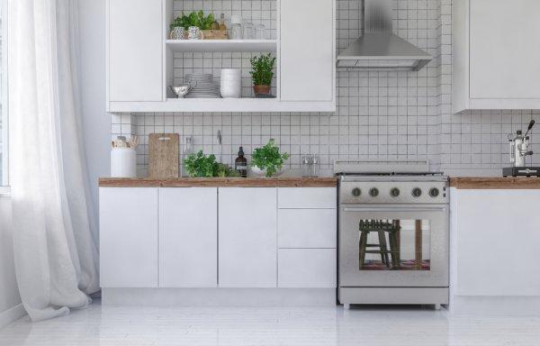 Jangan Sembarangan Pilih Kompor, Inilah 10 Rekomendasi Kompor Freestanding Berkualitas (2020)