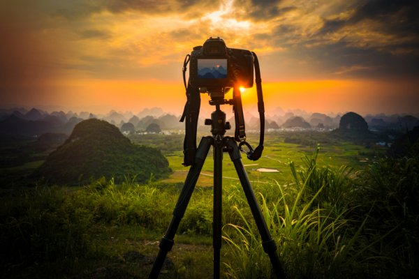 Photographers and Lensmen Aficionados Searching for a Tripod to Assist with Photography? Here are the Best Tripods under Rs. 2,000 to Ease the Workload and Provide a Stable Supporting Platform