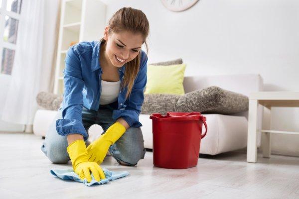 Sudahkah Rumahmu Bebas dari Bakteri? Inilah 10 Rekomendasi Pembersih Lantai yang Ampuh Membuat Lantai Rumah Higienis