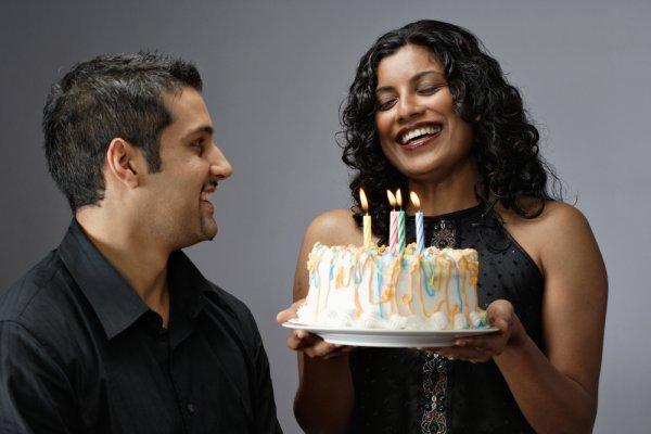 Tips dan Inspirasi Kue Ulang Tahun untuk Pacar Untuk Kamu Yang Perlu Ide (2017)