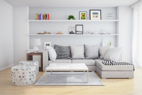 10 Rekomendasi Karpet Ruang Tamu Cantik yang Bisa Membuat Interior Rumah Makin Menawan (2020)
