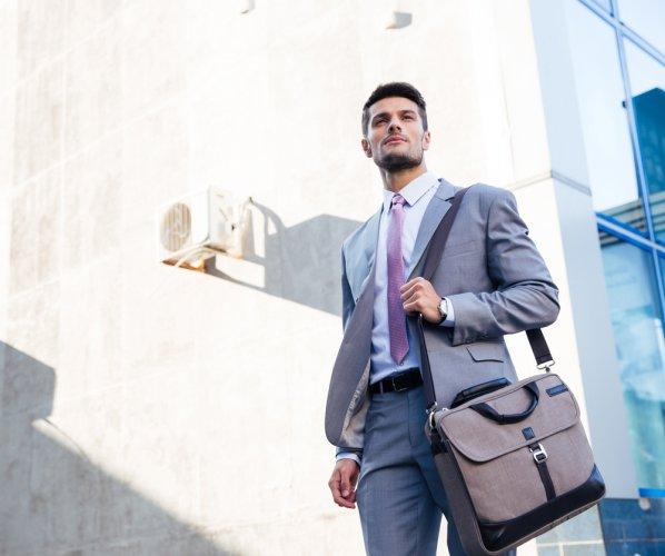 9 Model Tas Pria Terbaru yang Bisa Jadi Pilihan di 2018