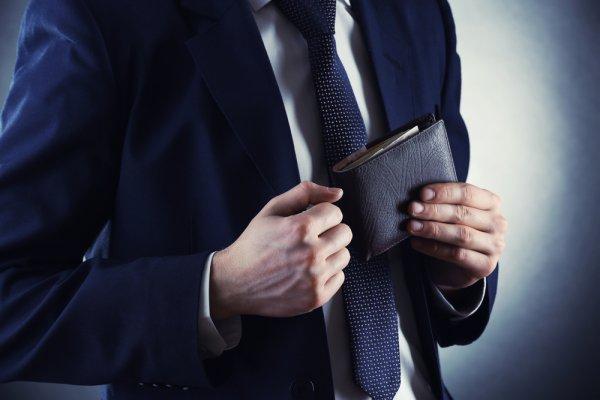 11 Pilihan Dompet Pria Unik yang Bisa Membuat Penampilan Anda Makin Oke