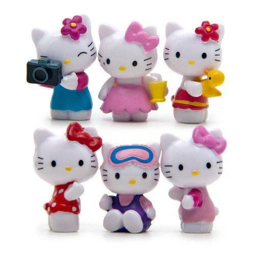 Rekomendasi 11 Boneka Hello Kitty Terbaik untuk Hadiah Si Kecil
