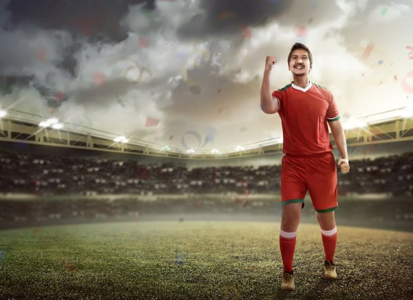 5 Jersey Timnas Piala Dunia yang Ikonik Sepanjang Masa