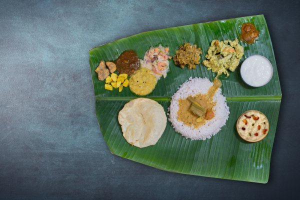 Bring the Flavours of Onam Sadhya to Your Kitchen! List of 10 Onam Sadhya Dishes Which Are As Easy to Make As They Are Delicious to Eat (2019)