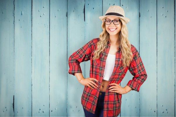 Smart dan Chic dengan 9 Model Baju Wanita Lengan Panjang Populer