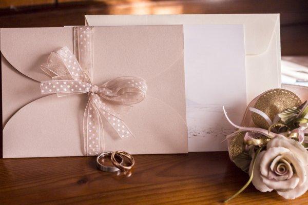 10 Rekomendasi Undangan Pernikahan yang Unik Untuk Anda yang Merencanakan Pernikahan Tahun 2018
