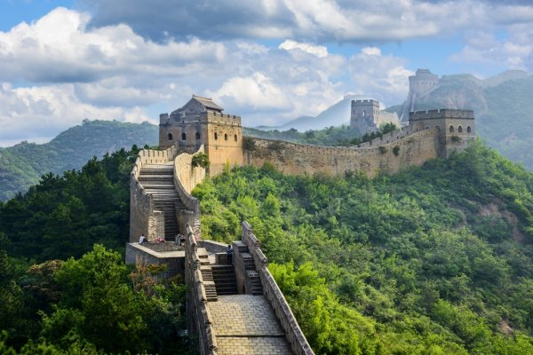Ingin Traveling ke Luar Negeri? Ini Lho, Tips Traveling ke Cina dan 10 Rekomendasi Tempat Wisata yang Wajib Didatangi