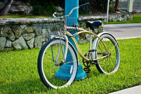 10 Desain Sepeda Keren yang Tak Biasa dan Patut Dicoba