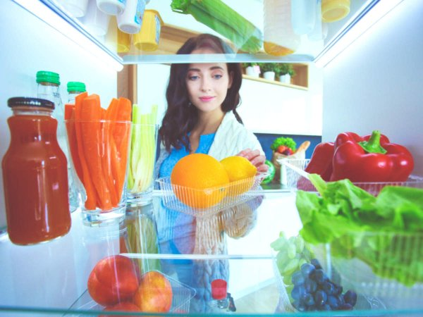 Organizing Your Refrigerator Can Save You Time and Money(2021): 10 Brilliant Hacks to Keep Your Indian Fridge Clean and Organized
