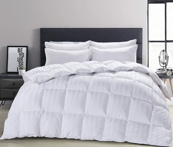 Tired of Browsing Through Mind-Boggling Categories of Down Comforters? Follow this Guide on How to Select The Best Down-comforter 2020