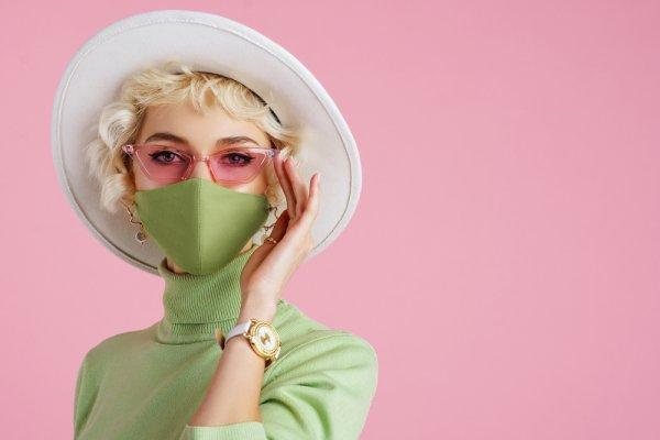 10 Rekomendasi Fashion Trend 2021 untuk Bikin Gaya Makin Kekinian