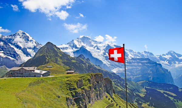 10 Best Places to Visit in Switzerland: Cross Off One of the Most Enthralling Tourist Destinations of Europe on Your Travel Bucket-List in 2019