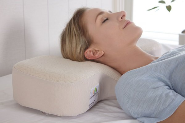 Top 10 Recommendations for Ergonomic Pillows Best suited for Different Sleeping Styles and Encourage Better and More Comfortable Sleep in the Long Run(2021).