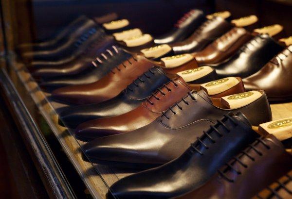 9 Pilihan Sepatu Kulit Pria Terbaru untuk Tampil Gagah dan Memukau 1819230a59