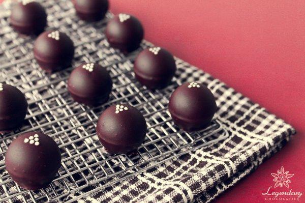 Legendary Chocolatier - Khẳng định chất lượng nông sản Việt Nam