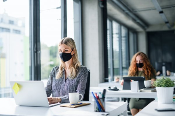 Jangan Abaikan Virus Corona! Intip Tips DIY Masker Kain Kreatif (2021)