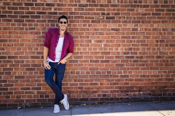 Murah Tidak Berarti Jelek, Inilah Tips dan Pilihan Celana Jeans Pria Murah (2018)