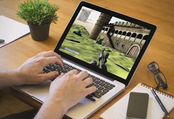 Gợi ý 10 laptop gaming rẻ nhất, phù hợp với học sinh, sinh viên (năm 2021)