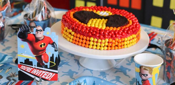 Get These Lovely Incredibles 2 Party Favours Online and Surprise Your Little One in 2019