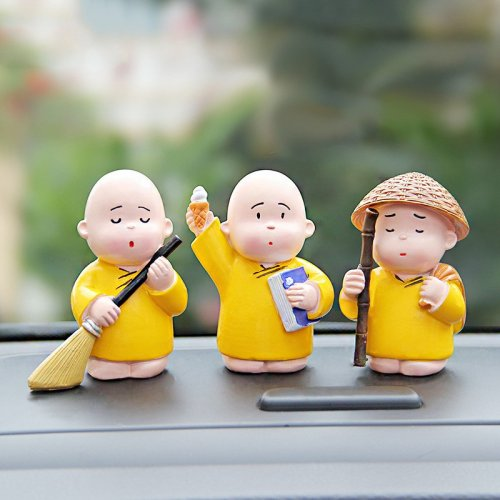 Are You looking for Best Car Dashboard Toys for Your New Love(2020)? Top 10 Car Dashboard Toys to Avoid Getting Confused by the Endless Varieties Available.