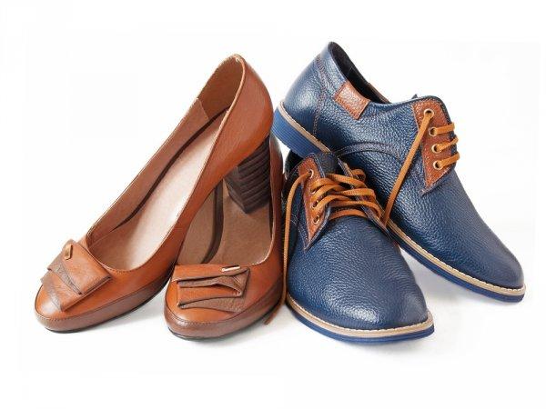 Belanja Online, Kenapa Nggak? Inilah 9 Rekomendasi Sepatu Pria dan Wanita dari Situs Lazada!
