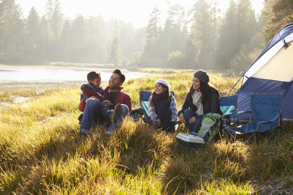 Here's What You Need to Know When You Go Camping with Kids. And the Top 5 Child Friendly Camping Sites in India (2020)