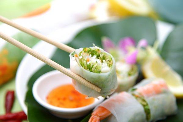 Yuk, Jalan-jalan ke Vietnam! Inilah 10 Rekomendasi Snack Khas Vietnam yang Wajib Anda Cicipi, Bahkan Bisa Bikin Langsung di Rumah, Lho