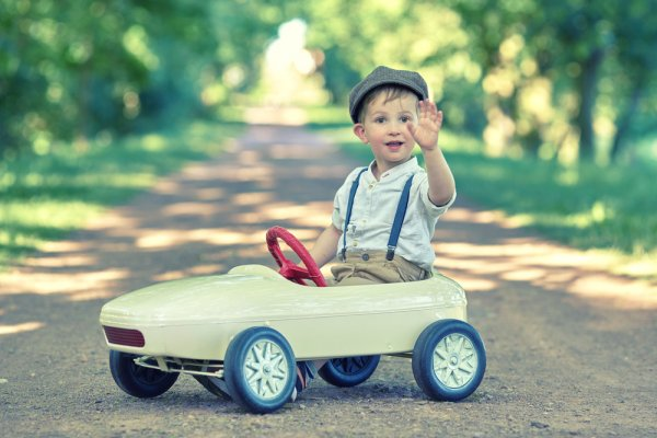 Every Kid Would Love to Drive a Vehicle of Their Own! Here, Make Your Tot's Wish Come True with These Ride-On Toys (2020)