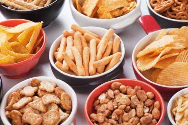 Nikmati Lezatnya 14+ Rekomendasi Snack Luar Negeri Halal 2019 yang Wajib Kamu Cicipi, Jangan Sampai Ketinggalan!