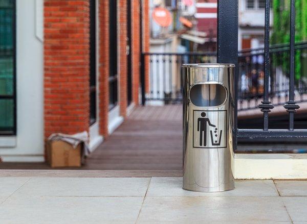 10 Rekomendasi Tempat Sampah Unik 2019 yang Cocok untuk Memperindah Dekorasi Ruangan