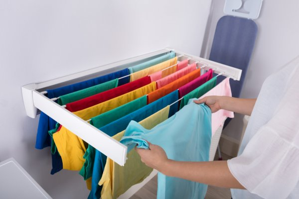 Menjemur Pakaian Tak Repot Lagi dengan 10 Rekomendasi Jemuran Baju Praktis yang Tak Makan Tempat