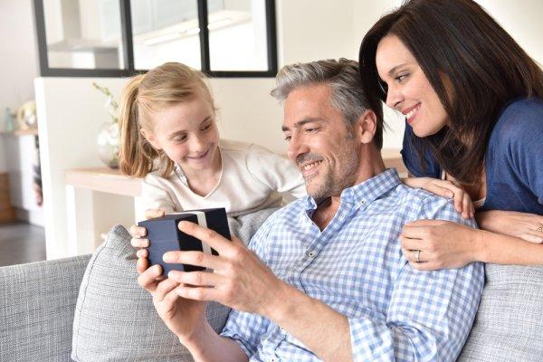 Mau Tahu Ide Kado Ulang Tahun Unik Untuk Ayah? Berikut 9+ Ide Untuk Anda (2018)