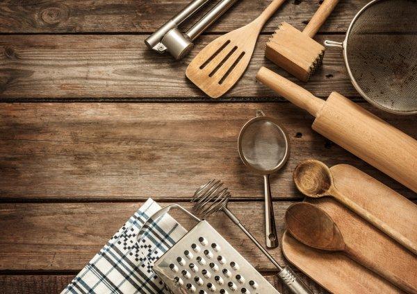 Jangan Lupa 10 Peralatan Dapur Unik dan Kreatif Ini Untuk Memasak Cantik di Rumah!