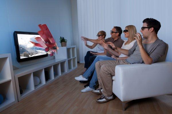 10 Rekomendasi Televisi 3D yang Pas untuk Menghadirkan Pengalaman Visual Paling Menarik