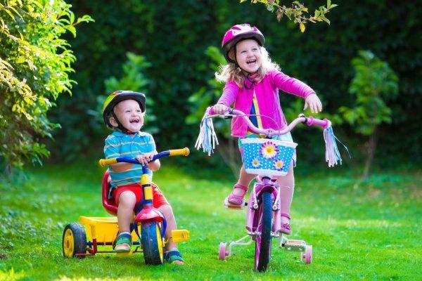 Meningkatkan Tumbuh Kembang Anak dengan 10 Pilihan Sepeda Anak Berkualitas