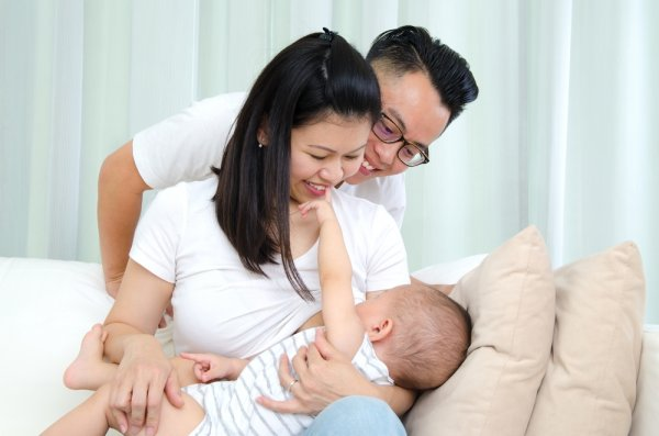 11 Camilan Sehat untuk Ibu Menyusui agar Ibu dan Anak tetap Sehat