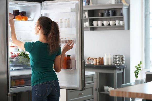 10 Rekomendasi Lemari Es Panasonic untuk Menunjang Kerapian Dapur Anda (2021)