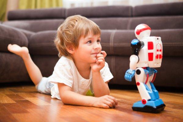 Cocok untuk Hadiah Anak, Inilah 10 Rekomendasi Mainan Anak yang Keren dan Canggih (2018)