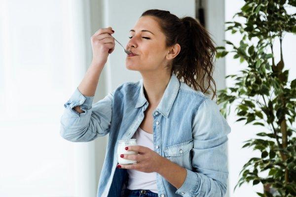 Hidup Sehat dengan 10+ Resep Minuman Nikmat Berbahan Yoghurt