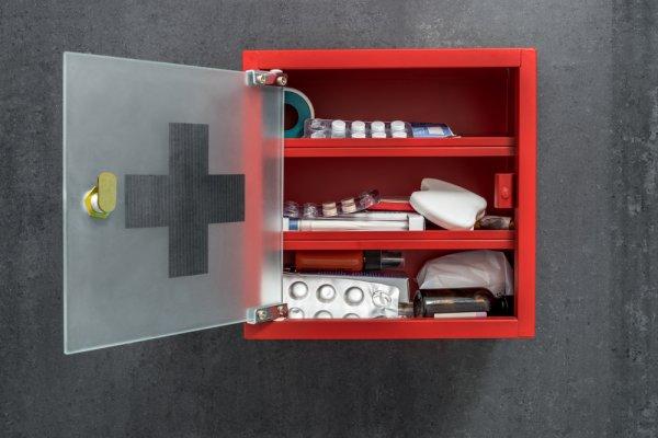 10 Rekomendasi Kotak Obat untuk Menampung Aneka Kebutuhan P3K (2021)