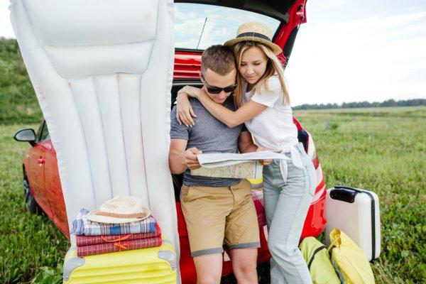 Jangan Lupa Lengkapi Perjalananmu dengan 10 Rekomendasi Kasur Mobil Berikut (2020)