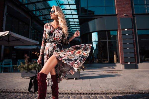 Siap Mengikuti Fashion Kekinian? Inilah 10 Rekomendasi Produk dari Brand Fashion Ternama untuk para Wanita yang Hits di Tahun 2019