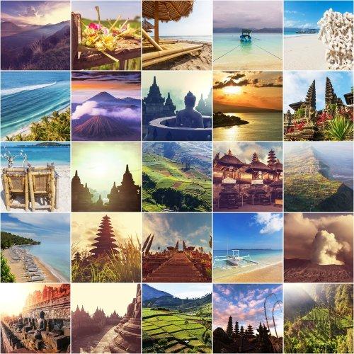 6 Daerah Wisata Halal di Indonesia yang Menarik, Islami, dan Ramah untuk Wisatawan Muslim 2018