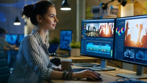 Create a Splash with Your Stunning Videos. Top 10 Video Editing Apps for Android, iOS and Windows to Edit Your Videos Like a Pro (2020)