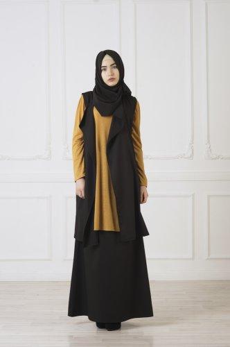 Tampil Syar'i Tak Harus Ketinggalan Zaman, Ini Lho Pilihan 10 Baju Muslim Modis Terbaru untukmu!