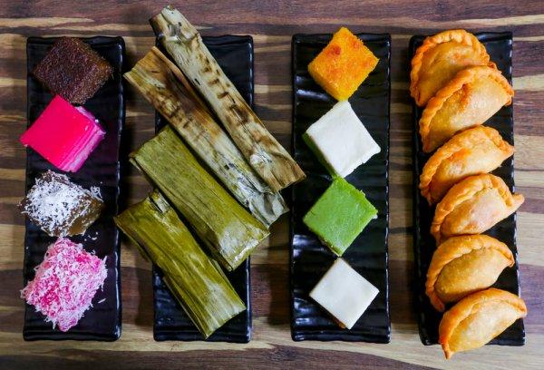 Tak Kalah Nikmat dengan Snack Kekinian, 13 Rekomendasi Snack Tradisional Ini Wajib Kamu Coba