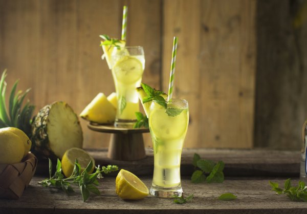 Add the Goodless of Lemon to Your Drinks: 8 Delicious Lemon Mocktail Recipes (2020)